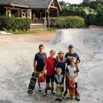 Swanson family from Hawaii Home/Remodel Mag