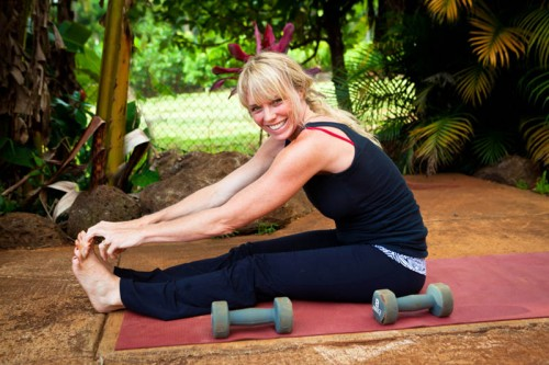 7 Ways Regular Exercise Will Improve Your Life {Besides the Obvious.}