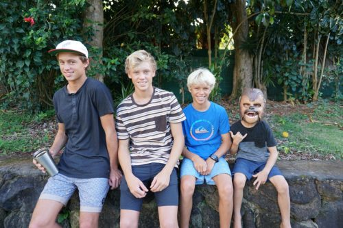 Birth Order:  What Youngest Kids Need Most from their Parents