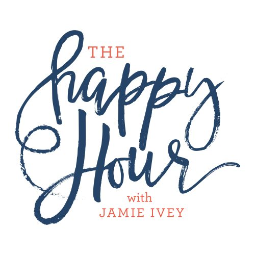 Happy Hour Jamie Ivey