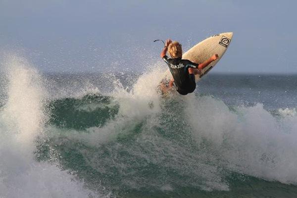 Luke Swanson SURF