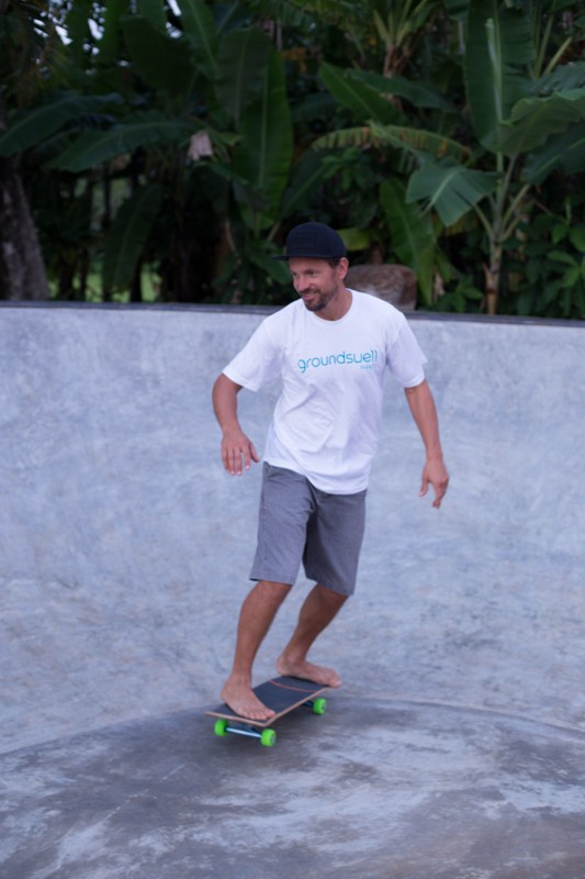 Dave swanson skate GS