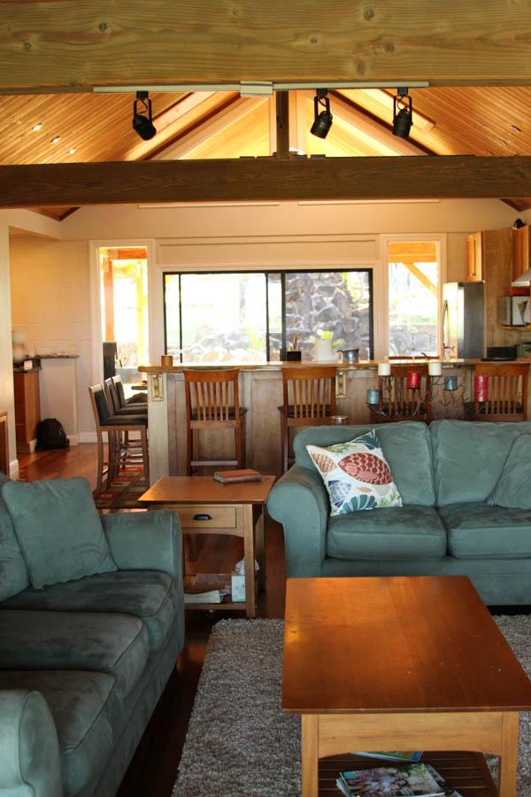 thegrommom, living room/kitchen