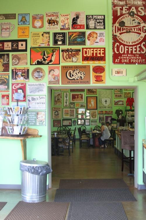 Greenworld Farms Coffee