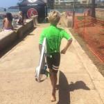 Luke Surf Regionals