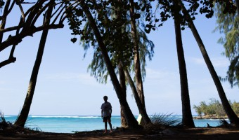 JOnah Kawela Bay