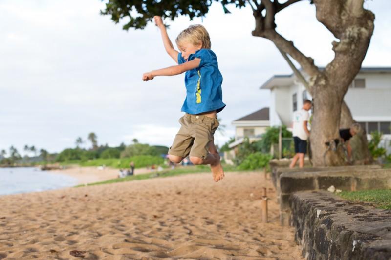 Levi Jump