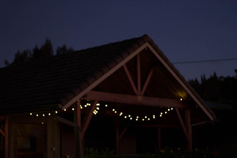 swanson home/lights