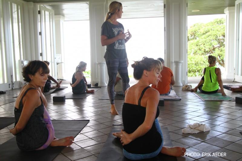 Monica Yoga
