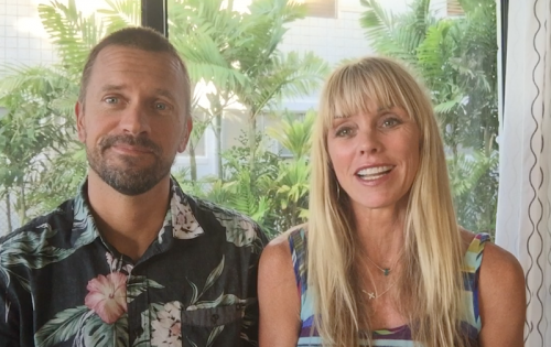 What we can do for Hormonal Changes:  Life in our 40's (and 50's) with Dr. Dave