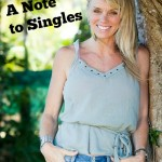 note to singles:  At monicaswanson.com