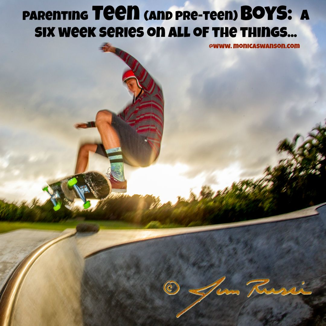 parenting teenage boys Advice about parenting teenagers and teenage behaviour your teenager may be busily asserting their independence, but as they navigate their way through college, jobs, socialising and relationships, they'll still – on occasion – need a helping hand from you.