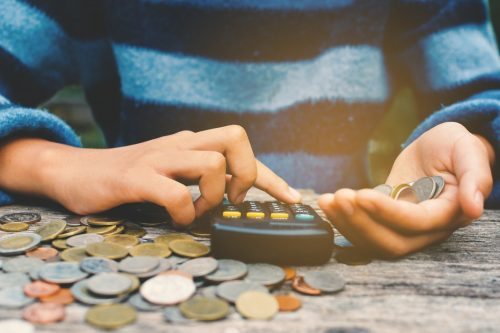 How to Teach Teenagers About Money so They Become Financially Prosperous Young Adults